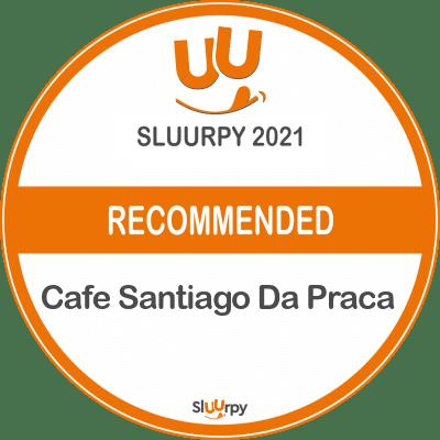 Cafe Santiago Da Praca - Sluurpy