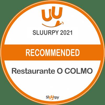 Restaurante O Colmo - Sluurpy